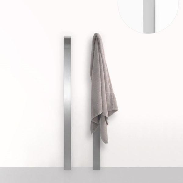 Foursteel_Radiateur sèche-serviettes et peignoirs Minimal X