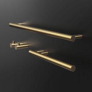 Decor Walther_ligne accessoires muraux Bar doré mat