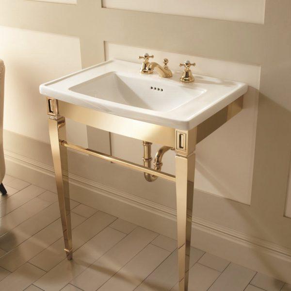 Imperial_console vasque céramique Adare