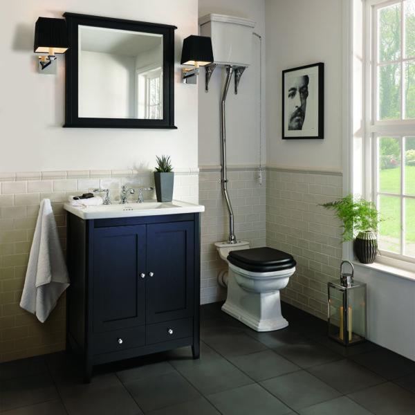 Imperial_meuble vasque rétro sur pieds 160328, plan en céramique e 160328