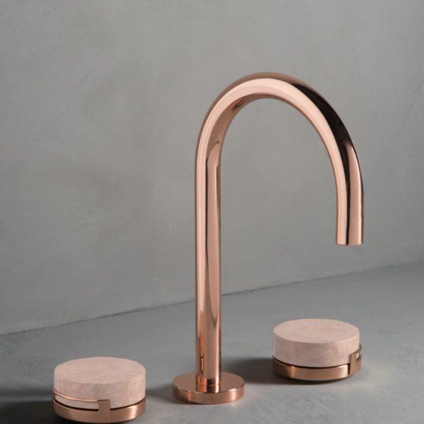 Watermark_mélangeur lavabo Elements cuivre-marbre