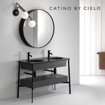 Cielo_ligne de meubles à poser Catino