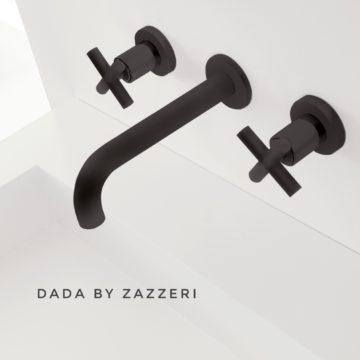 Zazzeri_ligne de robinetterie Dada
